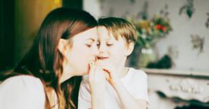 Balancing mom life and healthy living