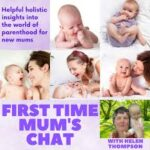 A Nurse in Your Purse featured on First Time Mum's Podcast by My Baby Massage